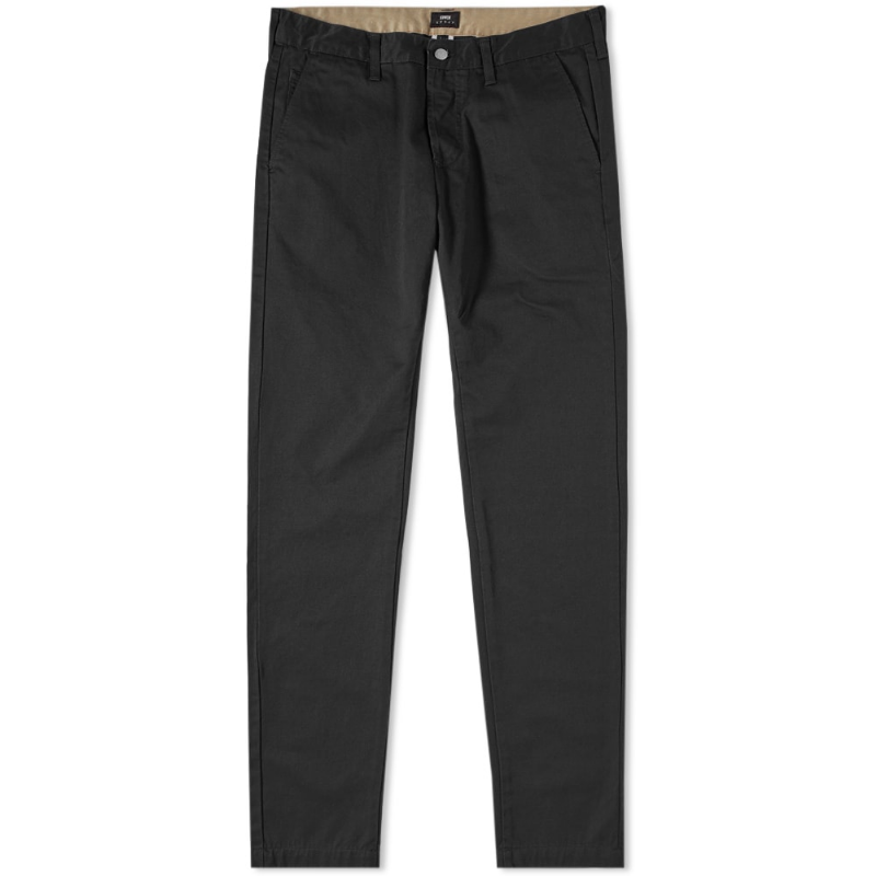 CHINO 55 Regular Tapered Fit